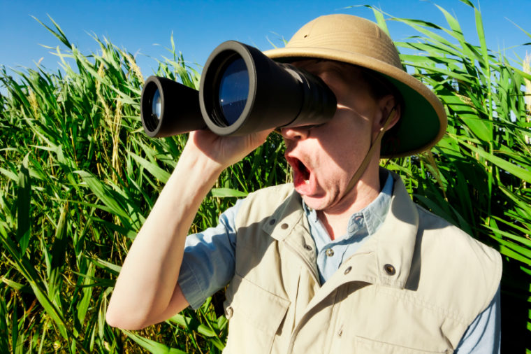observation skills to discover the unspoken needs and wants of your customers