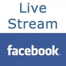 Watch on Facebook,Podcast on Facebook, Facebook Live,