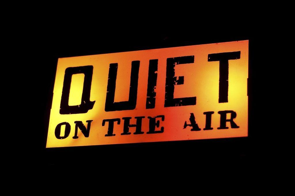 Radio Show Live