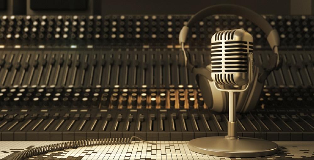 radio show syndication