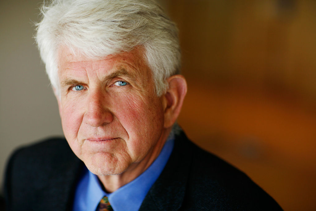 Bob Metcalfe - inventor of Ethernet