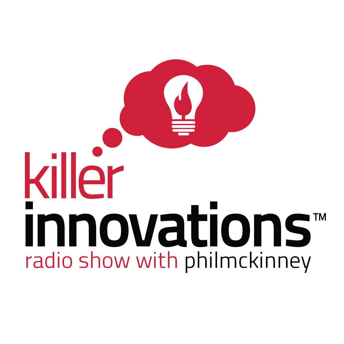 Talk Radio Show on Ideas Creativity and Innovation