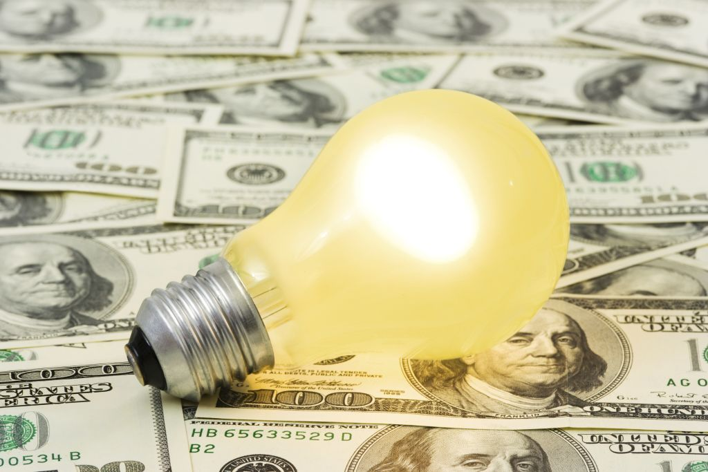 commercializing ideas