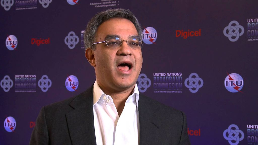 vanu bose ceo of vanu inc.