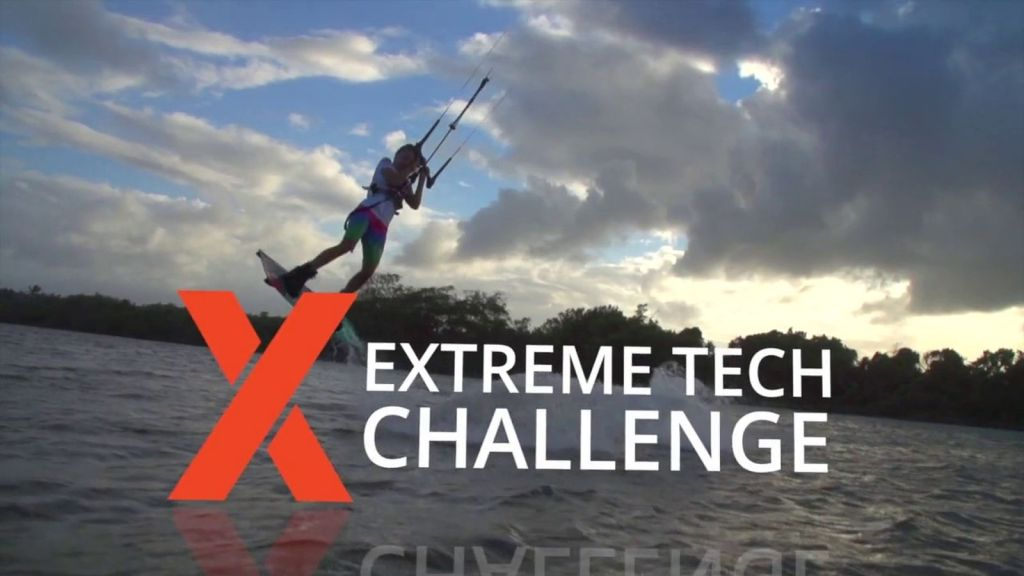 Kym McNicholas and the Extreme Tech Challenge S11 Ep37