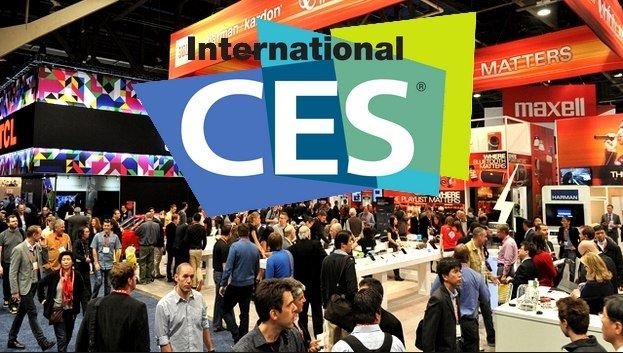 CES 2016 innovation competitions