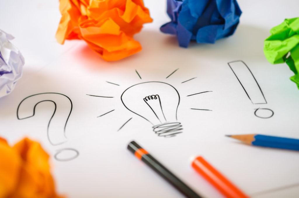 rules of brainstorming brainstorm