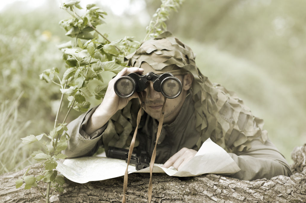 scouting the innovation battlefield