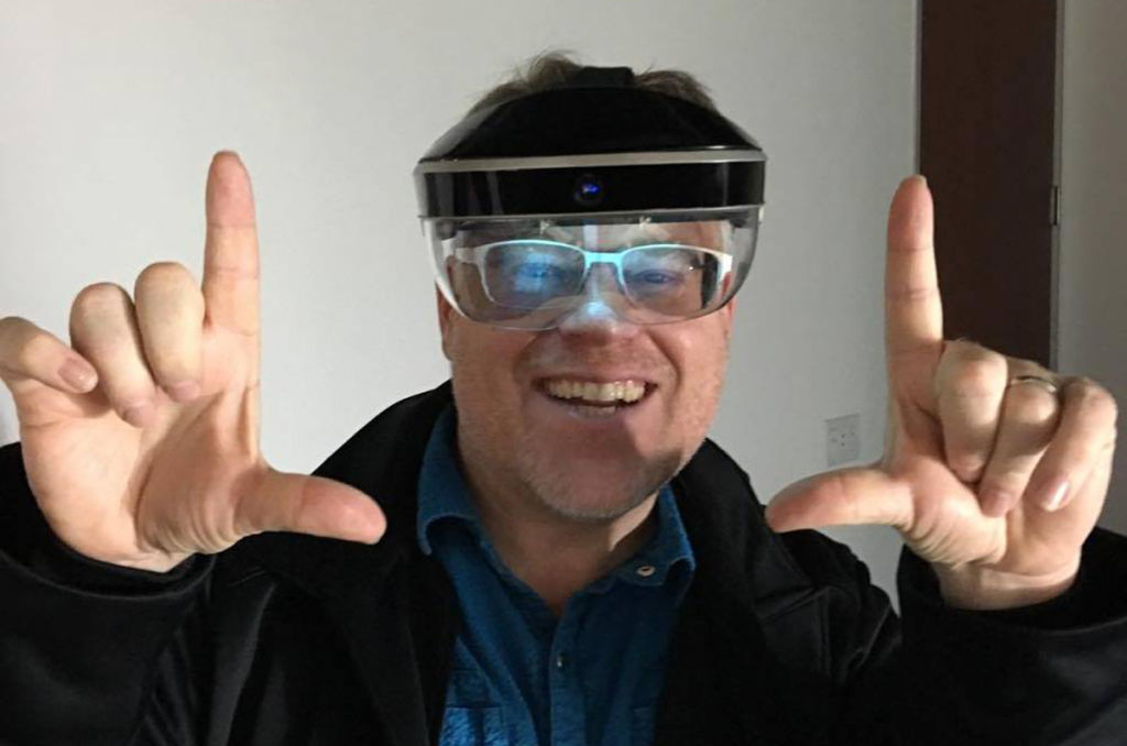 robert scoble, vr, ar, virtual reality, augmented reality