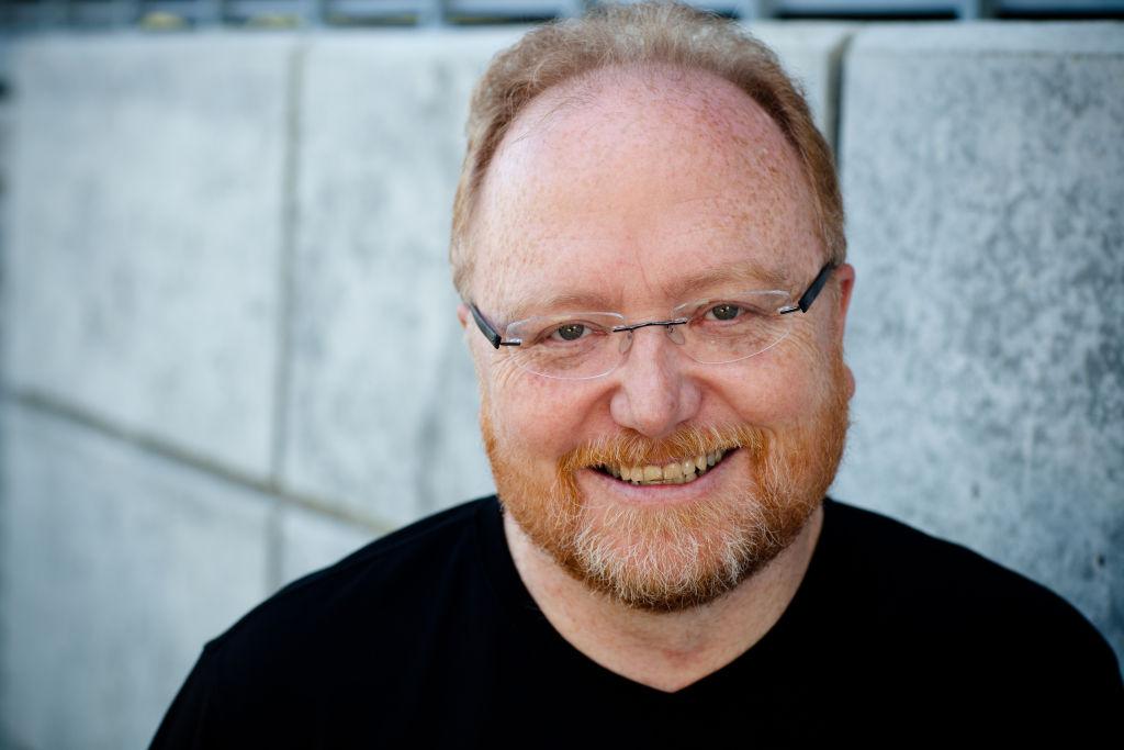 Phil McKinney host of the Killer Innovations Radio Show