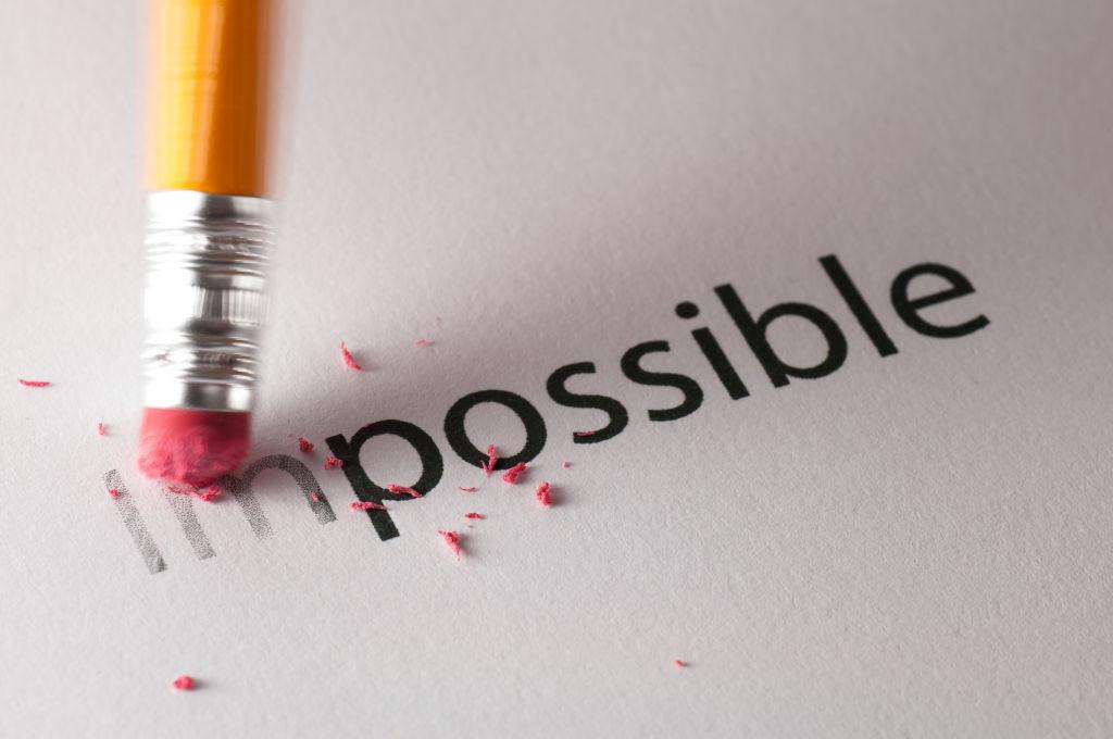 impossible innovation antibody