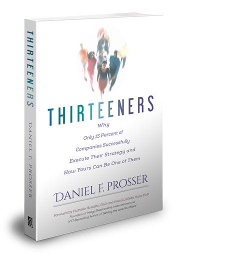 Dan Prosser book Thirteeners