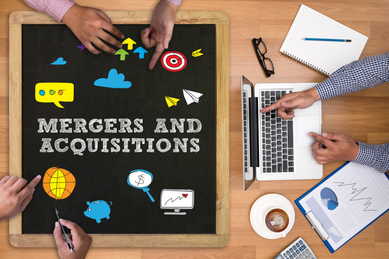M&A Mergers and Acquisitions