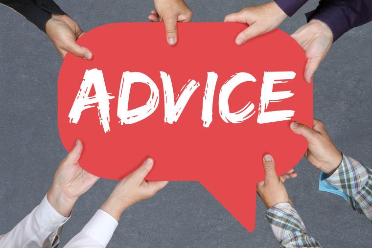 Innovation Advice