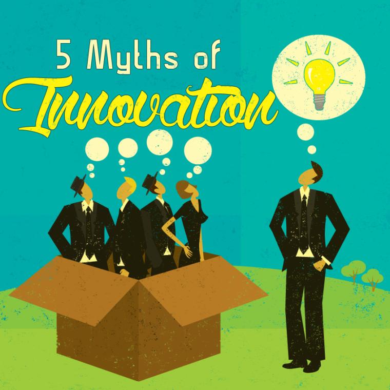 killer innovations innovators talking about creativity