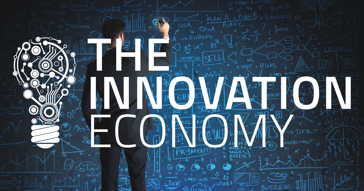 Winning In The Emerging Innovation Economy S12 Ep42