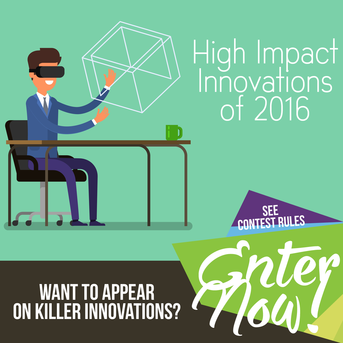 6 high impact innovations i m most excited about s12 ep40