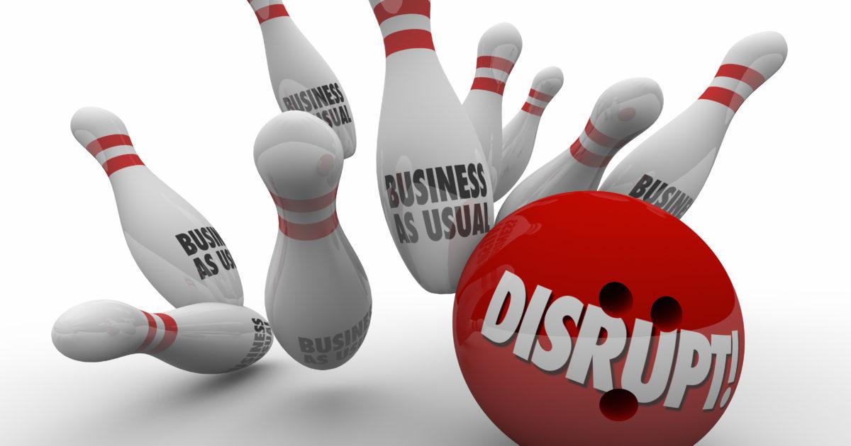how to be a disruptive entrepreneur s13 ep9   killer