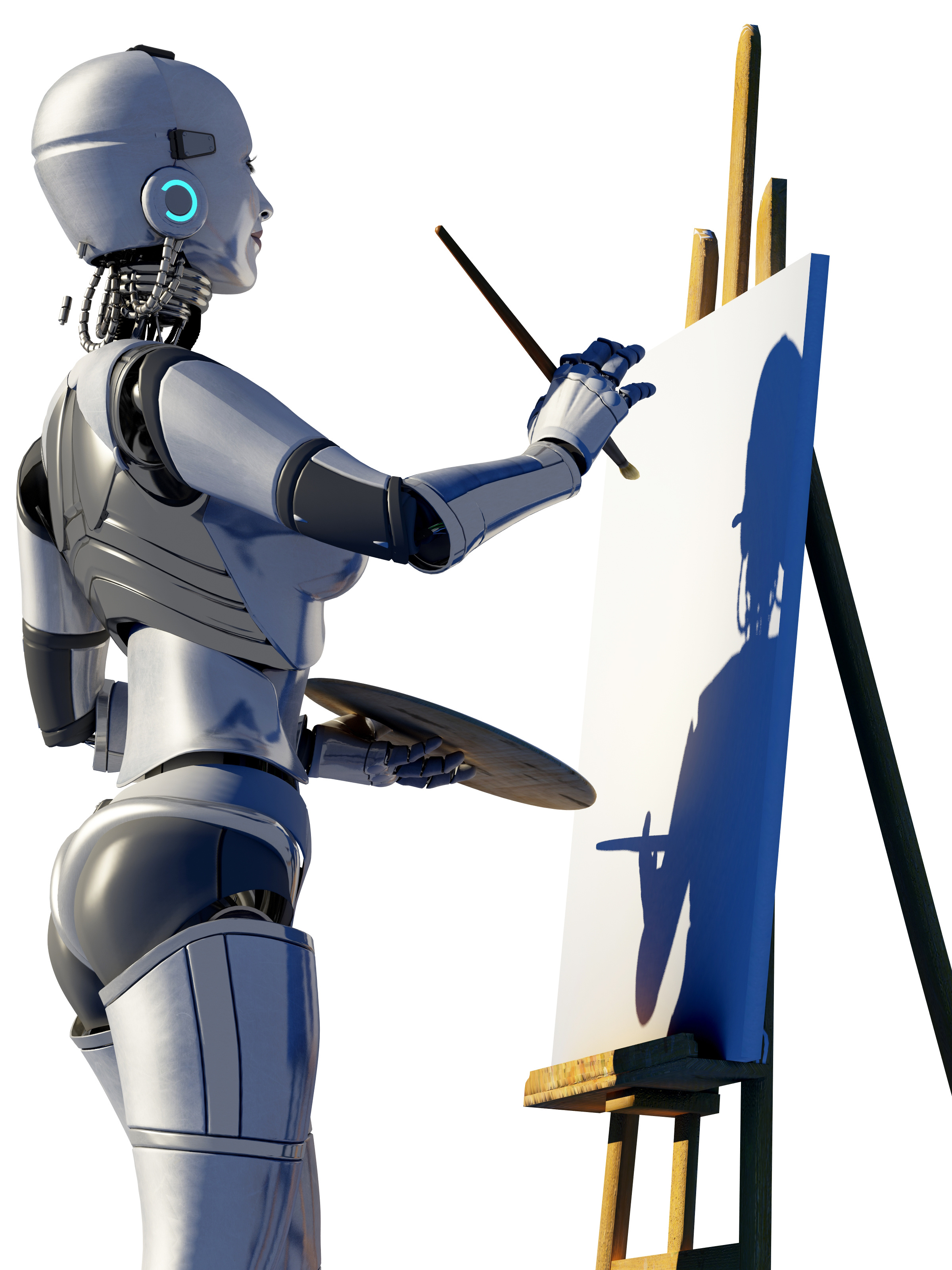 Will Artificial Intelligence Take Over Creativity and Innovation? S13 Ep25 - Killer Innovations ...