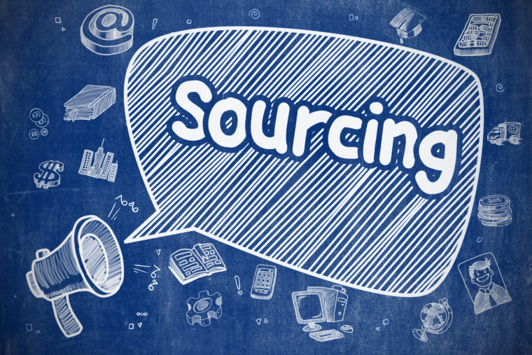 Sourcing Innovation