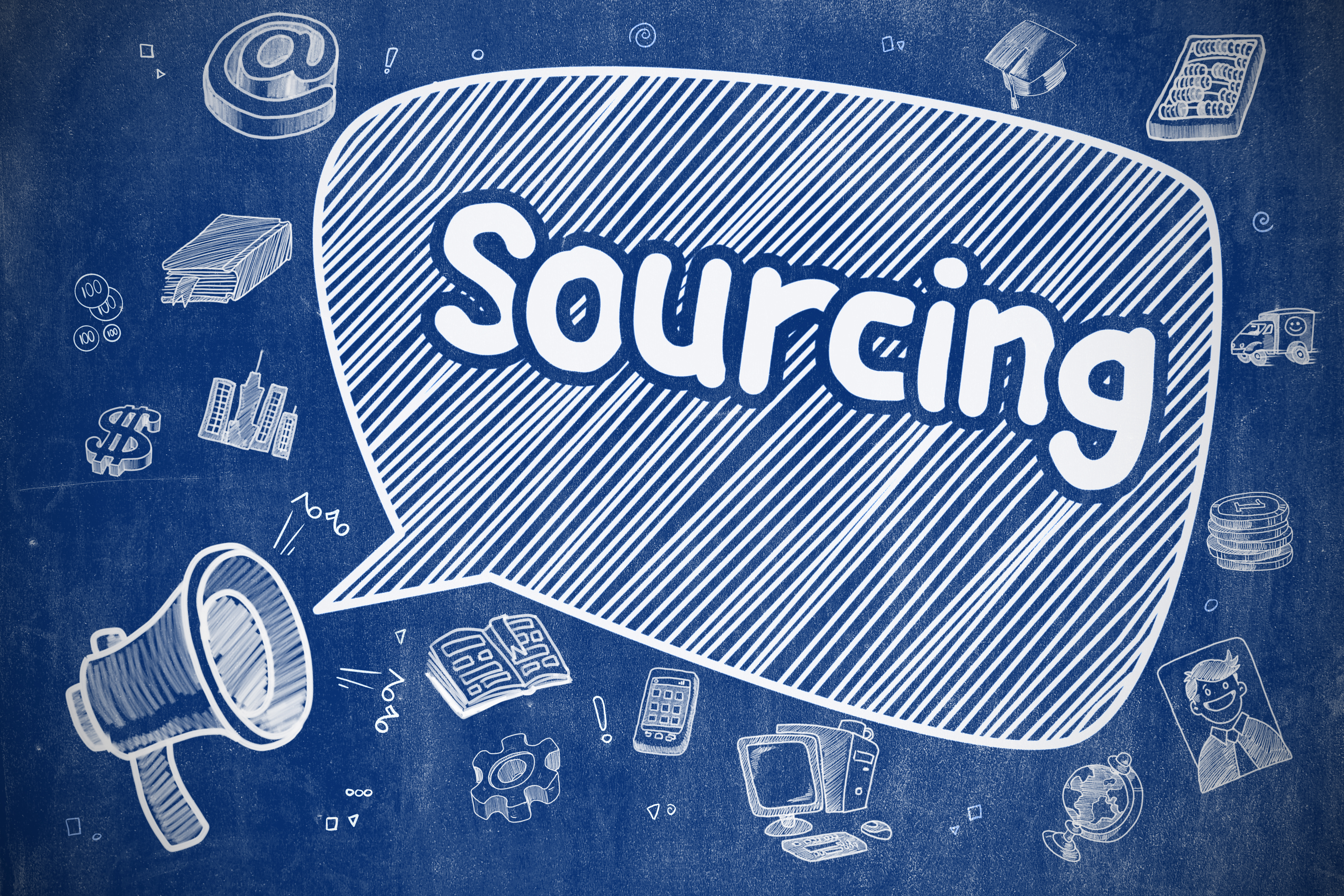 Sourcing Innovation