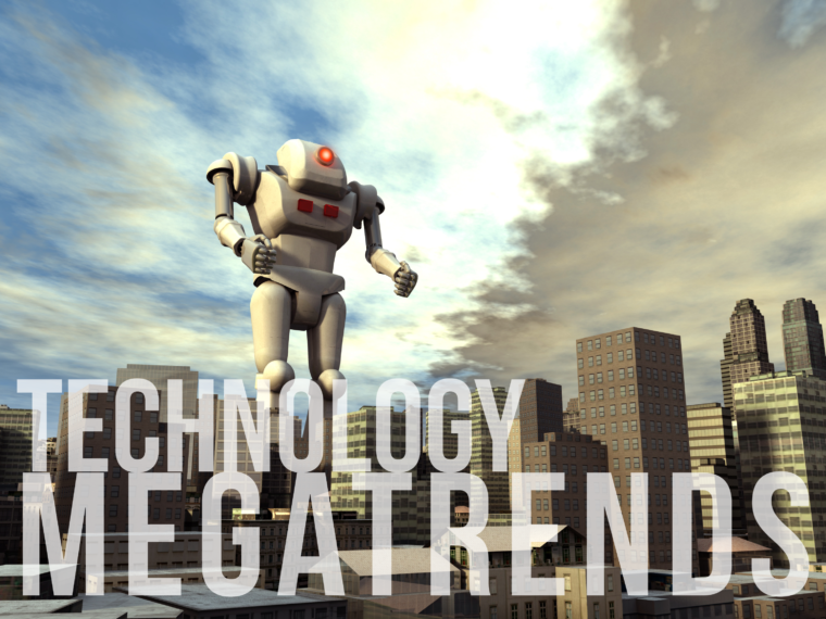 Technology Megatrends