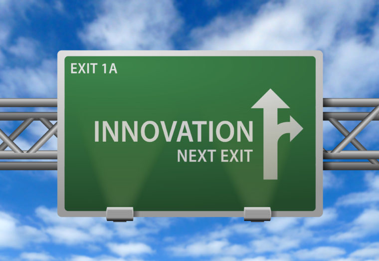 Innovation Outside Silicon Valley