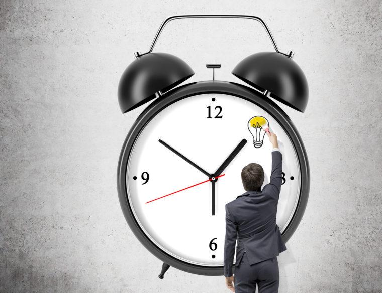 Innovation Timing