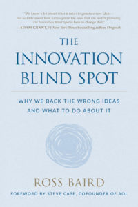 innovation blind spot