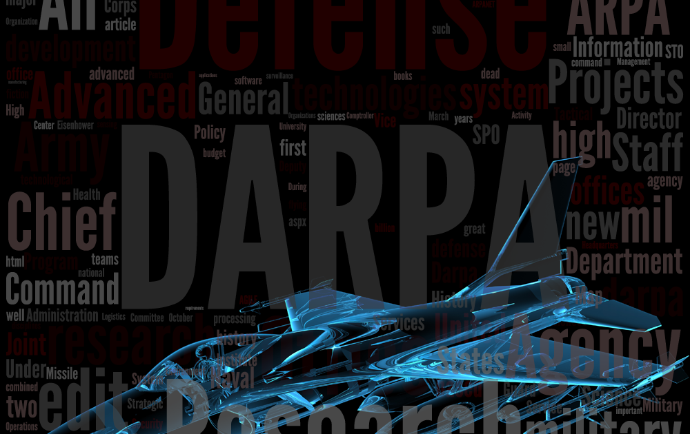 The Untold Stories of DARPA - The Government Agency That Changed The