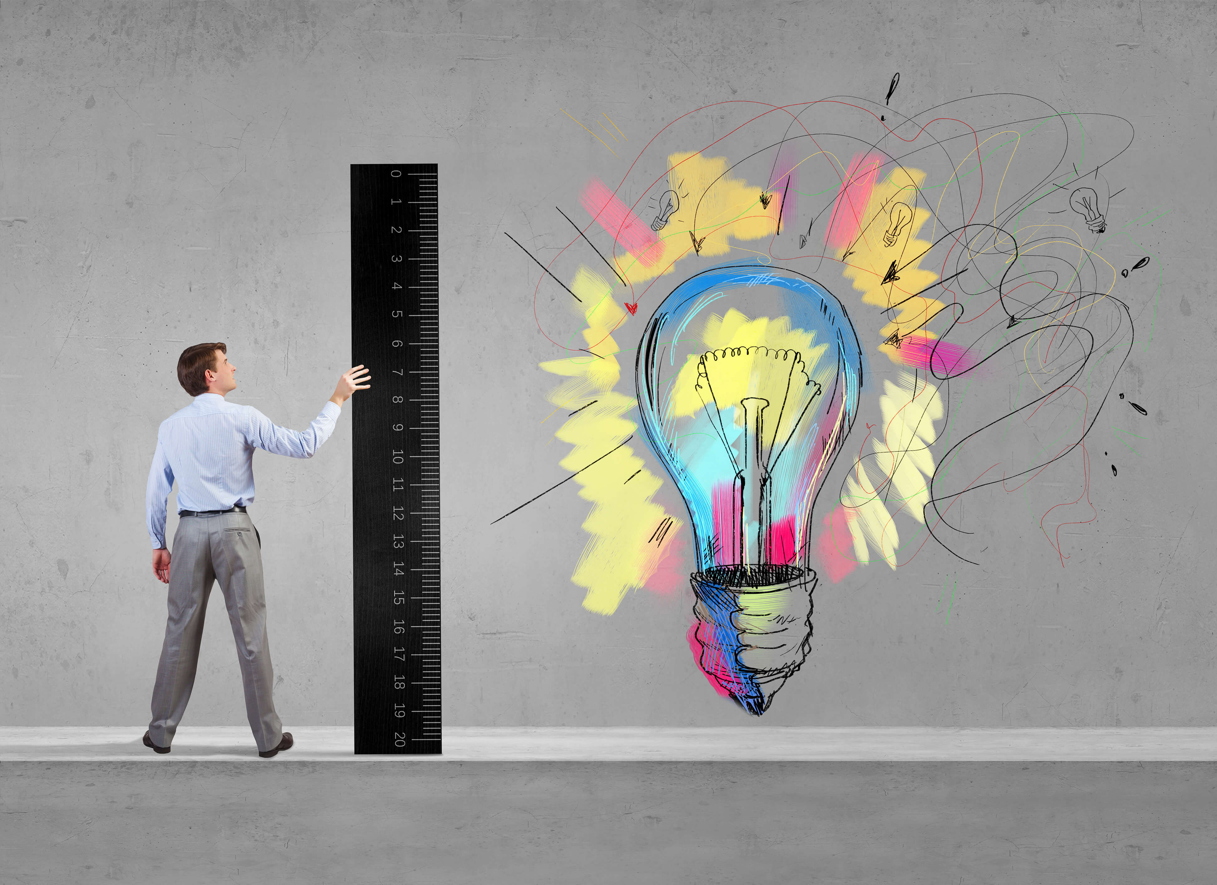 Innovation KPIs