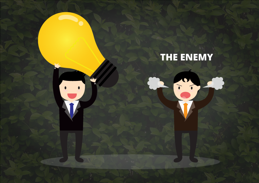 enemy of innovation