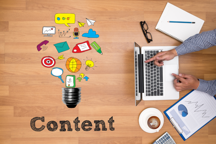 content management innovation