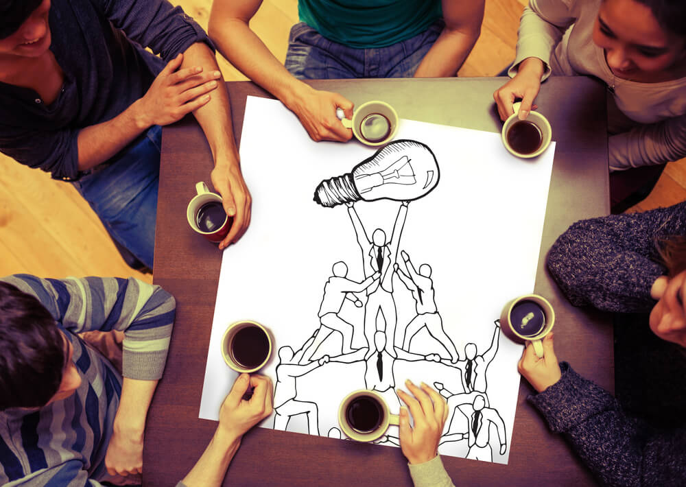 disruptive ideation