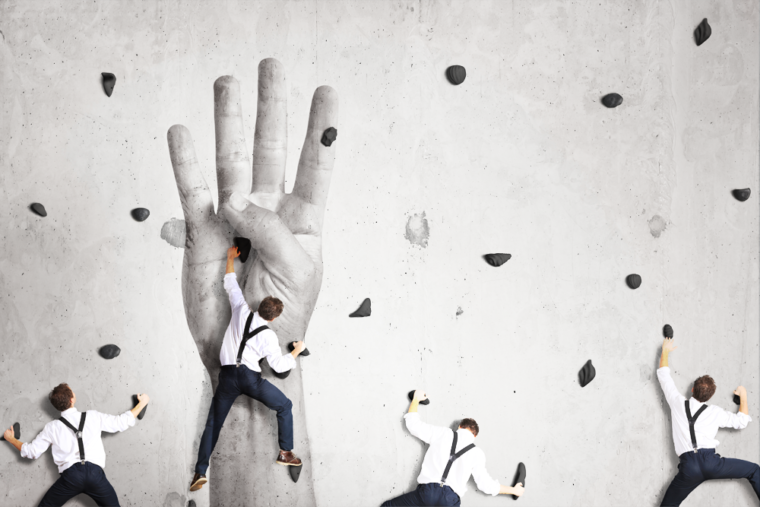 4 Challenges Facing Innovation