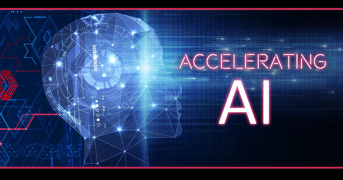Accelerating AI