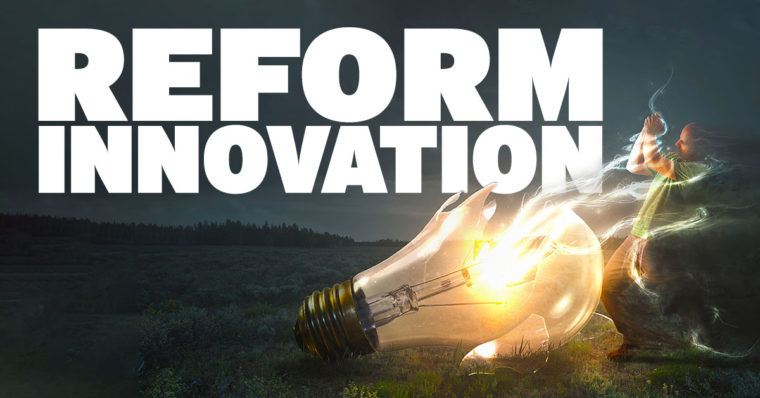 Reform Innovation