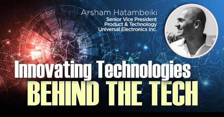 Innovating Technologies