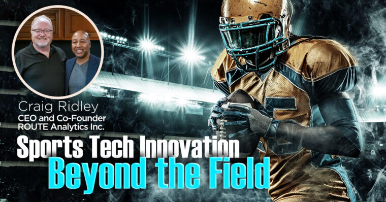 sports tech innovation