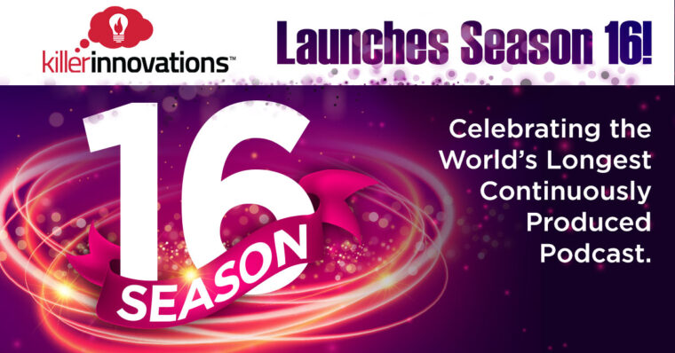 Killer Innovations