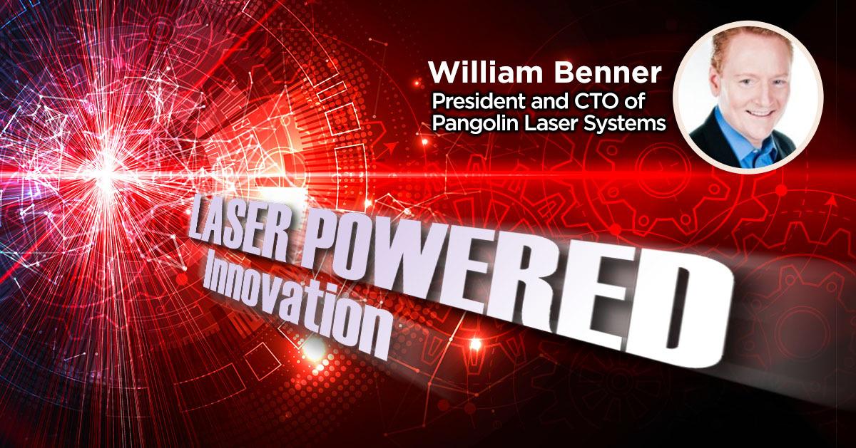 Laser-Powered Innovation