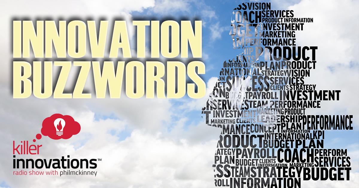 Innovation Buzzwords
