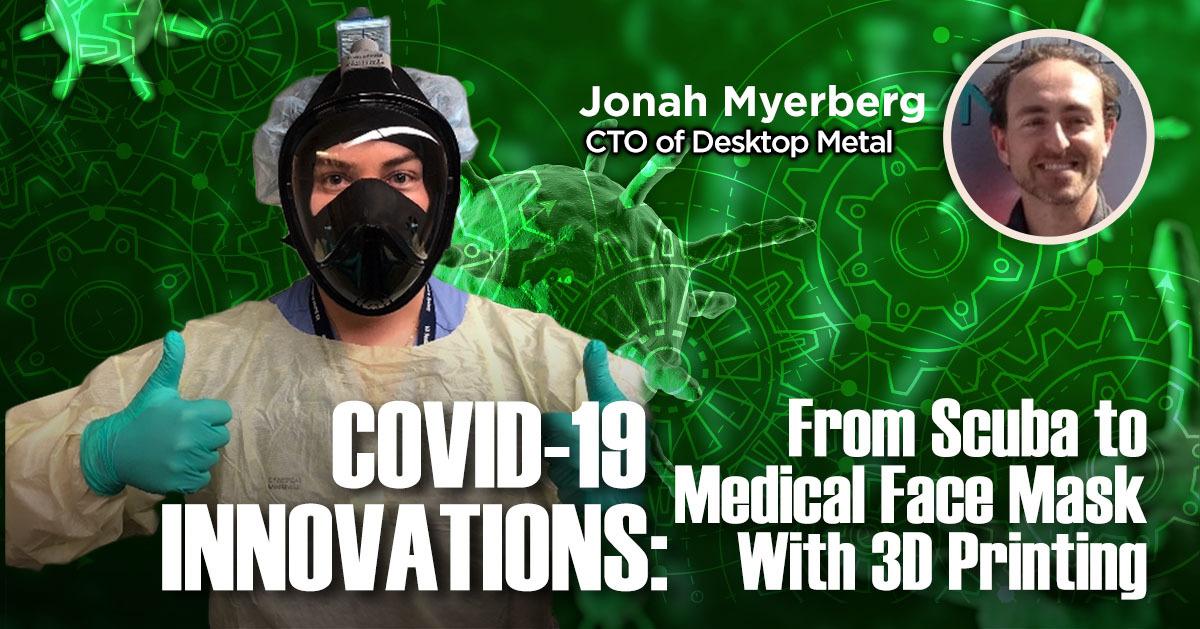 COVID-19 Innovations