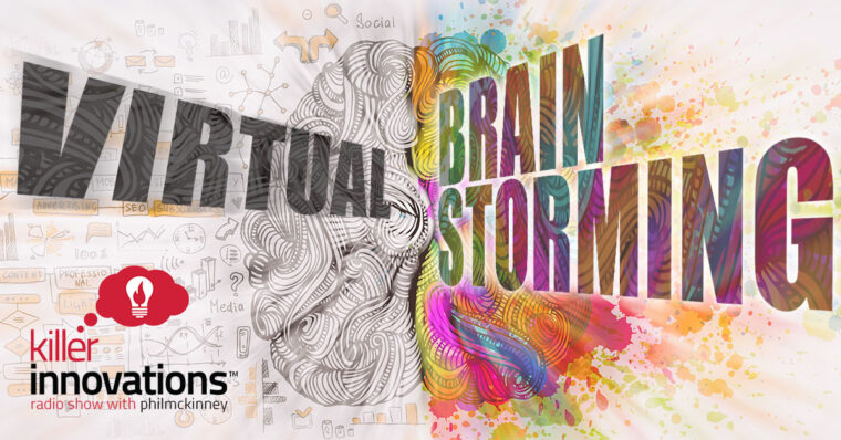 Virtual Brainstorm