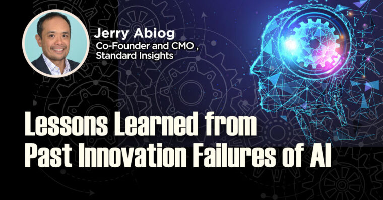 Innovation Failures