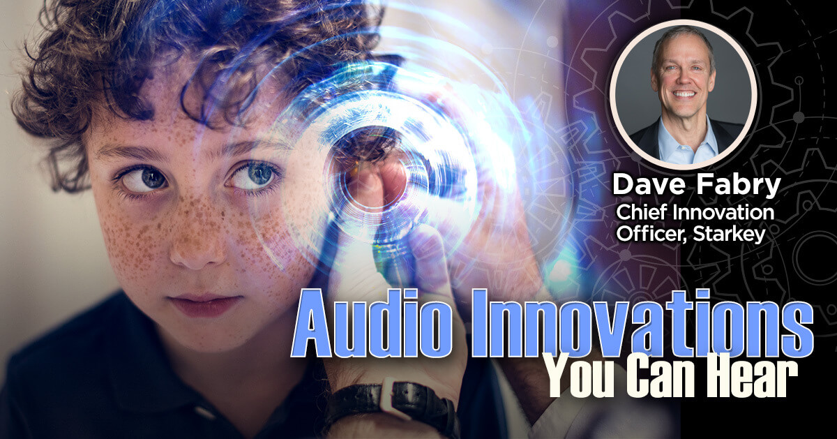 Audio Innovations