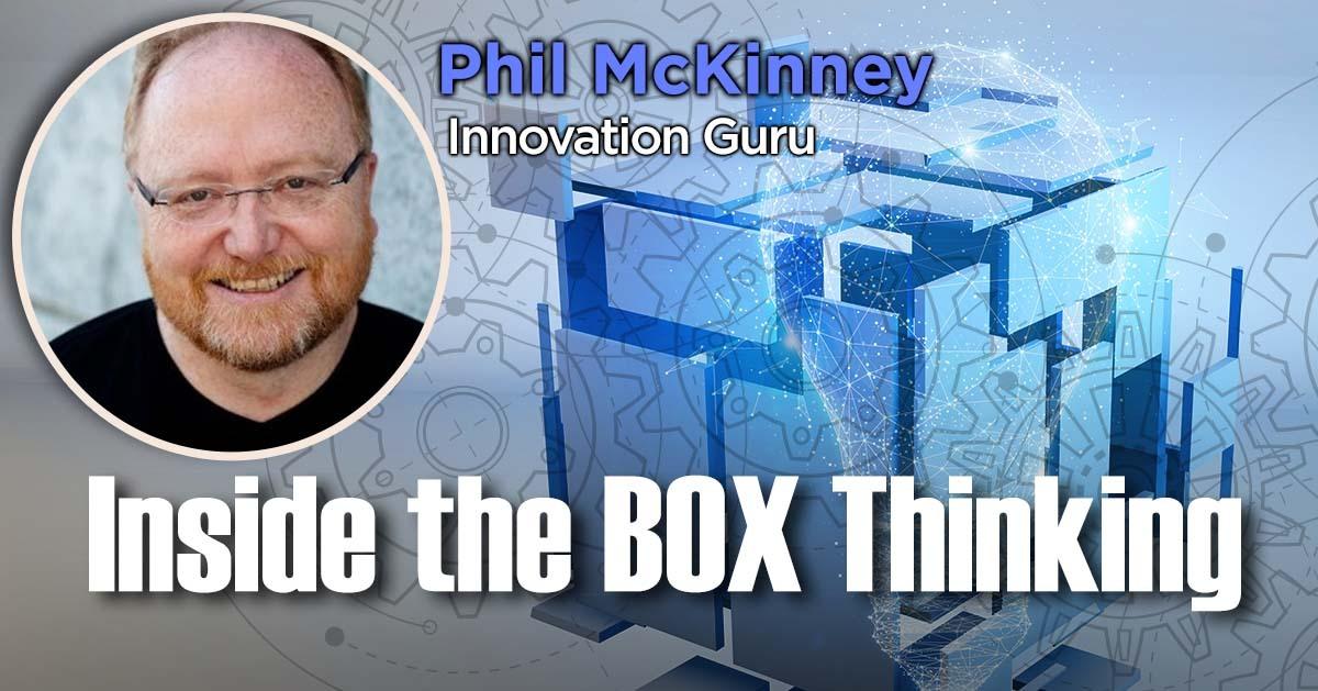 Inside the Box Thinking
