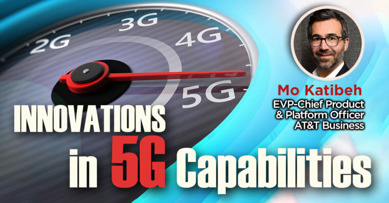 Innovation in 5G