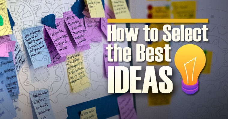 Best Ideas