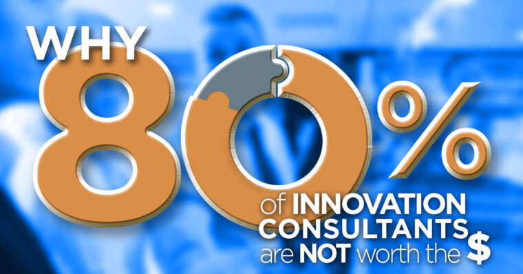 Innovation Consultants